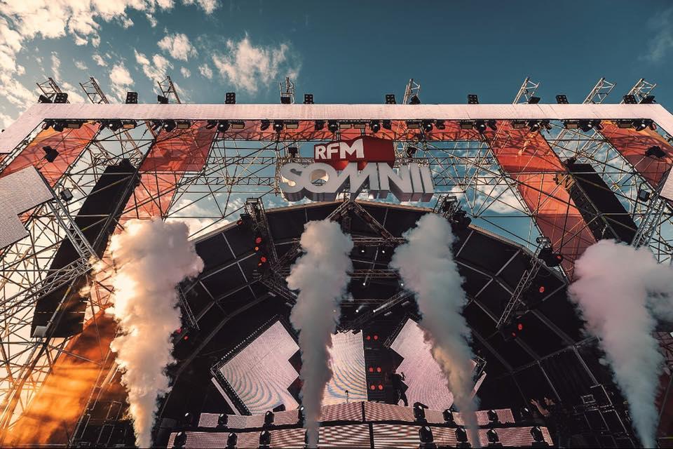 RFM - SOMNI 2018